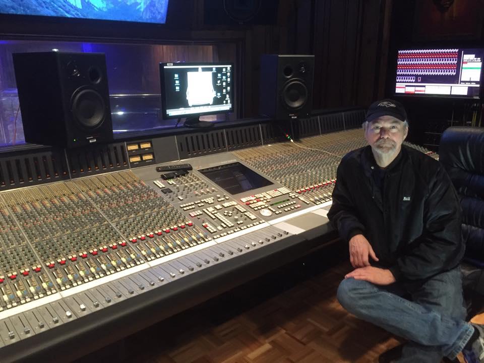 Instructor and Engineer Bill Mueller
